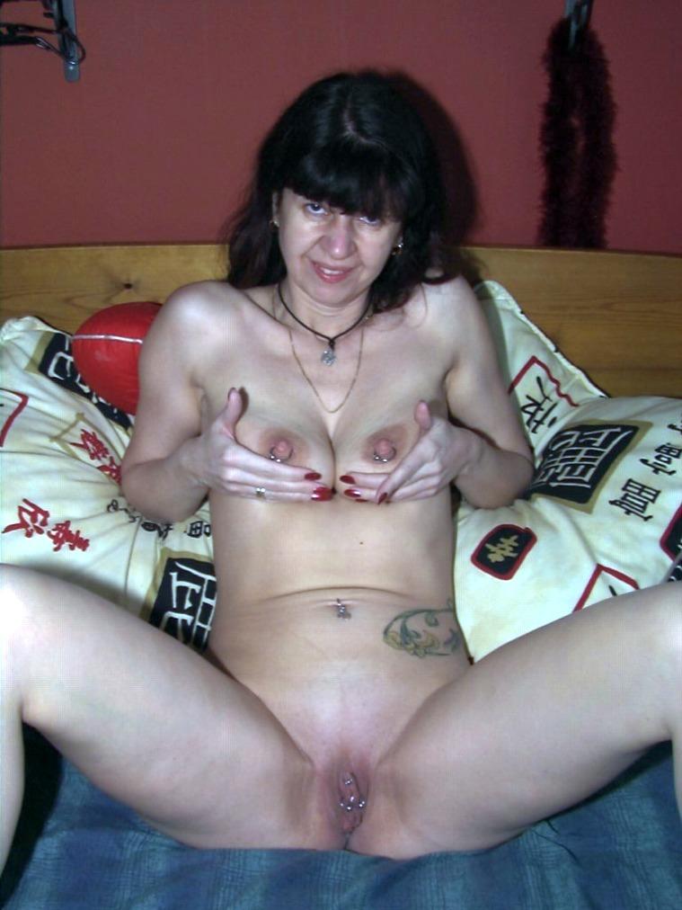 Klitorispiercing